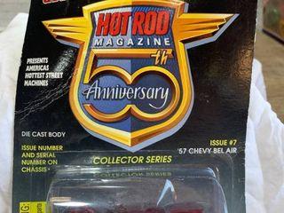 Racing Champions  Hot Rod Anniversary