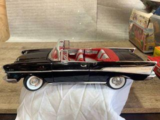 ERTl 57 Chevy Bel Air