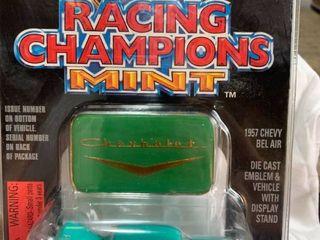 Racing champions Mint 57 Bel Air