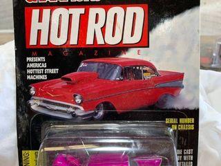 Racing Champions Hot Rod