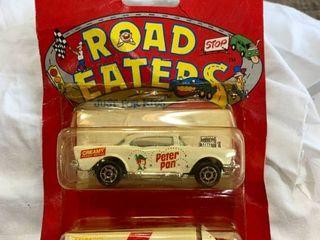 Majorette Road Eaters   Peter Pan