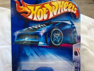 Hot Wheels star spangled 57 chevy