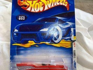 Hot Wheels 57 Roadster
