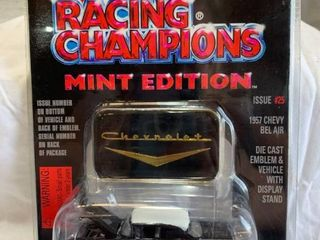 Racing Champions Mint Edition