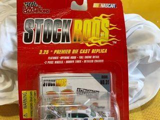 Stock Rods  29 Die Cast