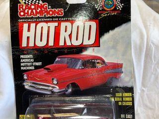 Racing Champion Hot Rod