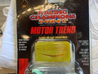Racing Champions Mint Racing Champions Motor Trend Classic Die Cast Collectibles 1970 Plymouth Superbird