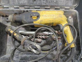 Dewalt D25113 Chipping Hammer