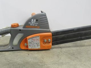 Remington 3.5 HP Chainsaw