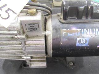Emerson Vacuum Pump