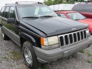 1997 Jeep Grand Cherokee Lared