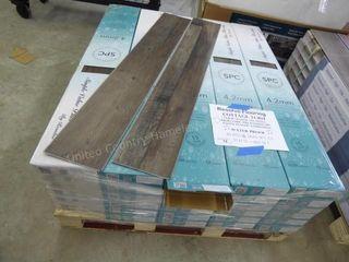 Resolve flooring (waterproof) cottage - 865 sq. ft