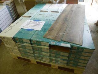 Resolve flooring (waterproof) long pine - 865 sq.