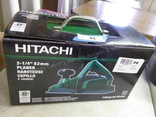 Hitachi 3 1/4