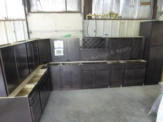 Expresso 17 pc. kitchen set