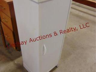 Foldable ironing cabinet w  iron board   iron