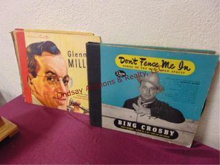 vintage vinyl records see pics