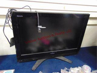 Toshiba 32  TV works