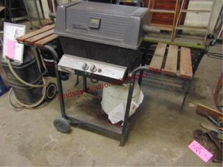 sunbeam grillmaster propane grill