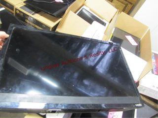 Vizio 24  flatscreen tv  no cord or remote