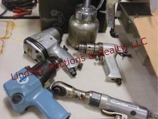 Cummins 1 2  air impact wrench
