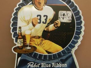 NEW IN BOX!!!!! ONLY OPENED FOR PICTURES!!!!! - PABST BLUE RIBBON