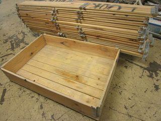 PALLET BOXING