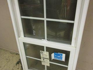 PELLA DOUBLE-HUNG WINDOW - NEW
