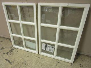 TRINITY GLASS WINDOWS