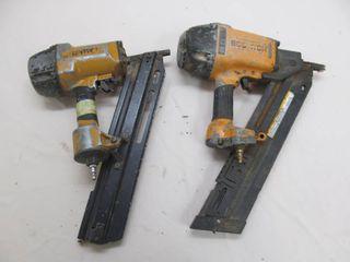 Bostitch air framing nail gun