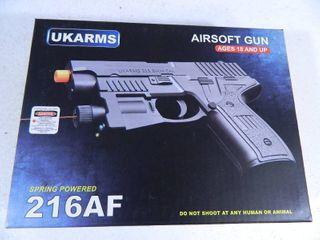 New Aifsoft Pistol
