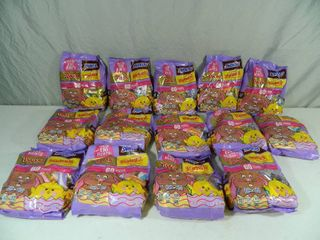 14 New 1 lb 4.93 oz Bags of Candy