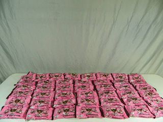 50 New Full Size Bags of Hershey Lava Cake Kisses