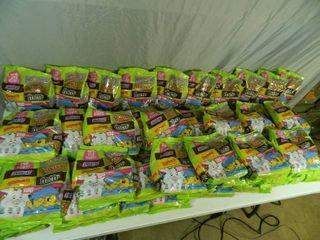 MASSIVE Lot of Candy