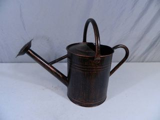 New Metal Watering Can