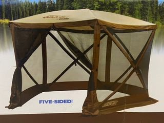 Quick-Set Venture 5-Sided Screen Shelter