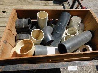 Box of 4  PVC