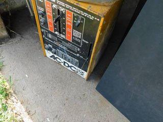 AC DC Welder