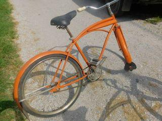 Western Flyer 1960 s Bike