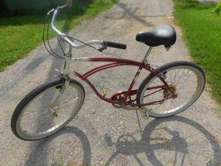 Schwinn 1990 s Bike