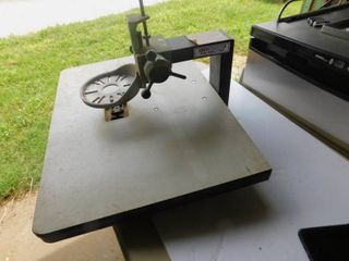 Pin Router Table Top