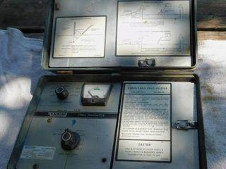 Rycom Electrical Fault Indicator