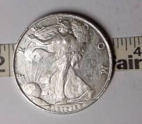 1 troy oz Silver   Freedom Rarities