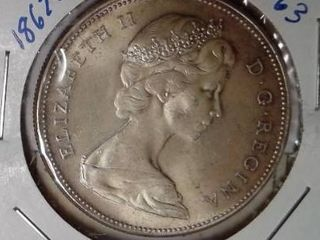 1867 1967 Canadian  1