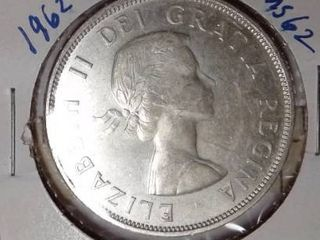 1962 Canadian  1