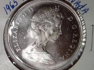 1965 Canadian  1