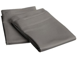 1000 Thread Count Premium Egyptian Cotton  Single Ply  Stand