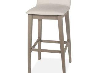 Hillsdale Furniture Maydena Non Swivel Bar Stool