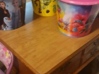 lot of Childrens Pails