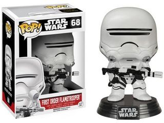 Pop  Star Wars Episode 7   Flametrooper